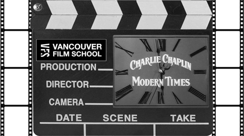 Modern Times (1936) Review