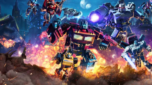 """My Review of """"Transformers: War for Cybertron Season 1"""""""