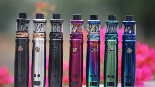 Disposable Vape and E-Cigarette: Everything You Need To Know Before Buying