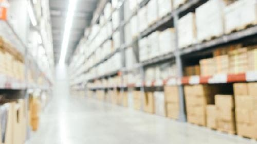 Five best ways to use warehouse automation