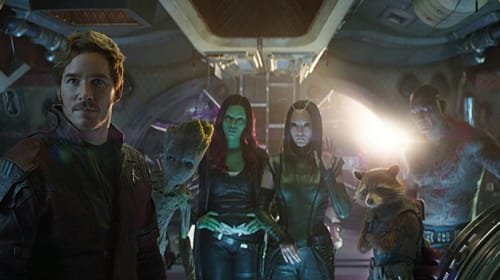 Release Date Has Not Changed For 'Guardians of the Galaxy Vol. 3,' Says James Gunn