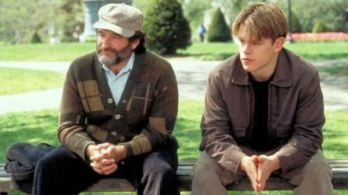 Good Will Hunting - A Movie Review