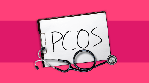 PCOS and Me