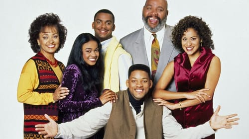 'The Fresh Prince of Bel-Air' To Be Rebooted With A Fresh Dramatic Approach