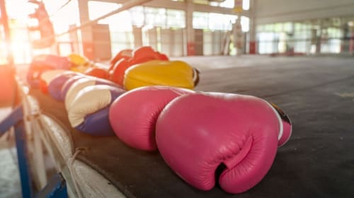 The Beginner's Guide On Boxing Equipment And Boxing Gear!!!