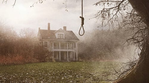 Why do we love Horror?