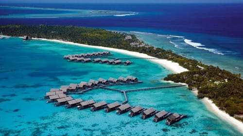 Romantic Honeymoon in Maldives – Destination and Attraction