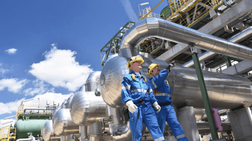 HOW TO UTILIZE AUGMENTED REALITY IN THE OIL & GAS SECTOR