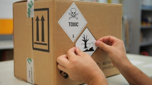 All You Must Know About IATA And Dangerous Goods