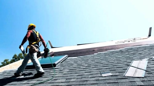 Roofing Contractor Marketing Ideas
