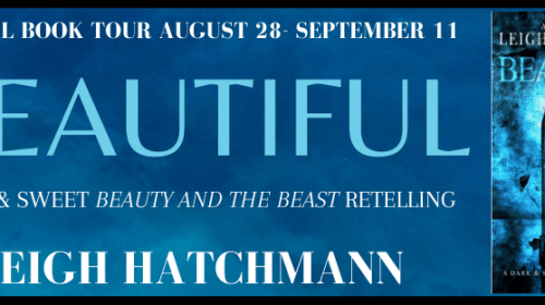 Beautiful by Leigh Hatchmann