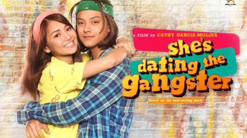 She's Dating The Gangster Movie Review