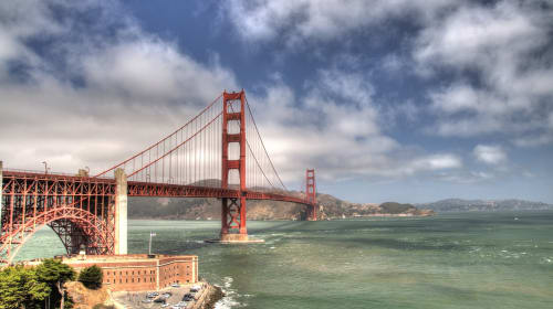 San Francisco's Most Popular Tourist Attractions