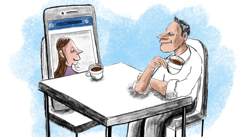 Dating and Relationships in the Digital Age