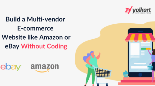 How to Build an eCommerce Marketplace like Amazon or eBay (without coding)