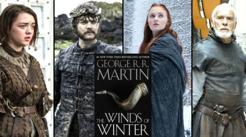 Winds Of Winter Could Give A Game of Thrones Hero Their Due