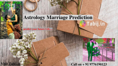 Astrology Marriage Prediction: The Best way to predict your future Life