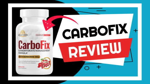 Carbofix Review — The Complete Carbofix Review as a weightloss and diabetes Supplement.