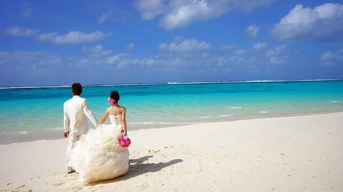 How to plan your wedding in Maldives