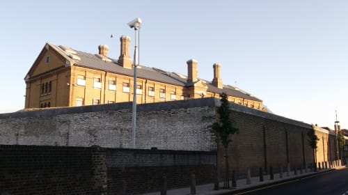 The prison service and the social harm perspective