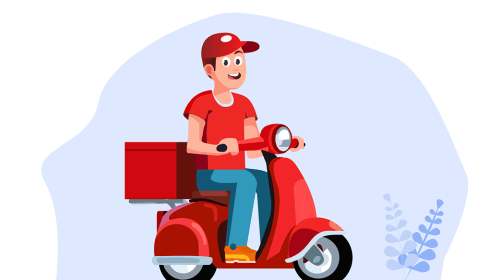 Behind the Deliveries: An Analysis of Delivery Apps