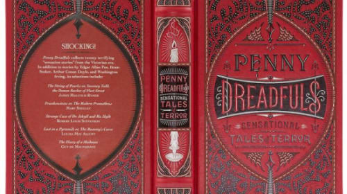 A PENNY DREADFUL