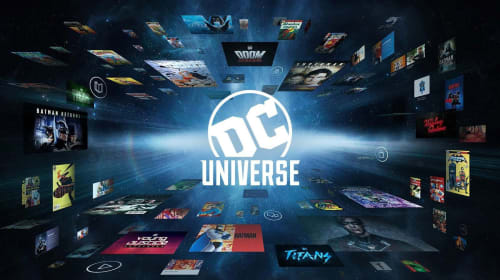Chief Executive Officer Jim Lee Speaks About the Fate of DC Universe Streaming Service and Other Rumors