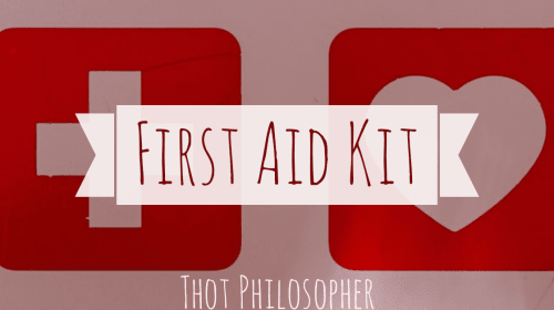 First Aid Kit: Surviving Abuse