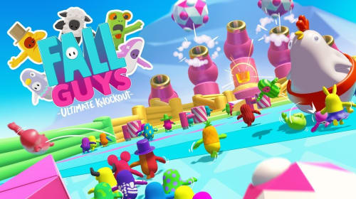 The Fall Guys is the feel good game of the summer