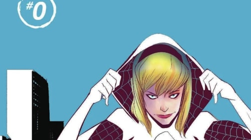 9 Reasons Why Spider-Gwen #0 Isn't Hardly Worth the Super High Prices it's Fetching on eBay