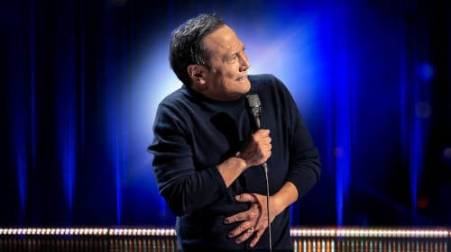 """My Review of """"Rob Schneider: Asian Momma, Mexican Kids"""""""