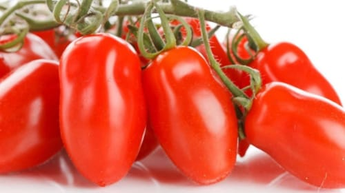 How to Differentiate Original San Marzano Canned Tomatoes from the Fake