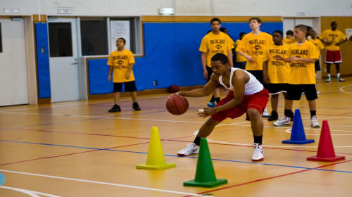 Basketball sites that will help new players to improve