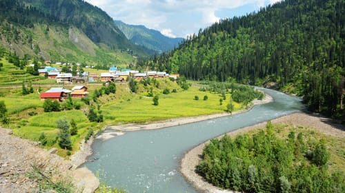 6 Best Places to Visit in Pakistan Northern Area