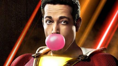 'Shazam 2' Rumored to Begin Filming Next Year