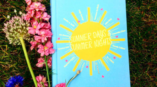 Book Review: Summer Days & Summer Nights