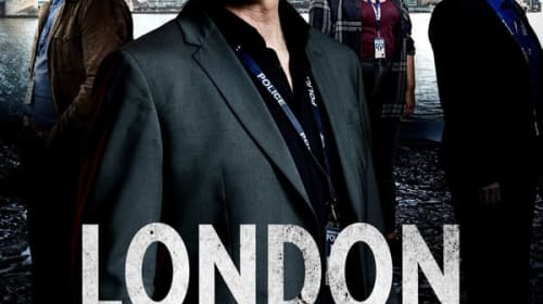 Review of 'London Kills'