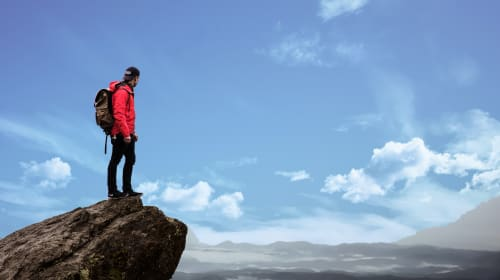 5 Tips to Prepare for Your First Big Hike