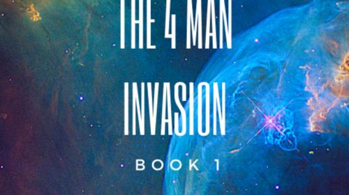 The 4 Man Invasion [Part 10]
