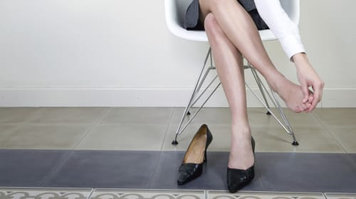 Tips on the Best Time to Wear Your High Heels