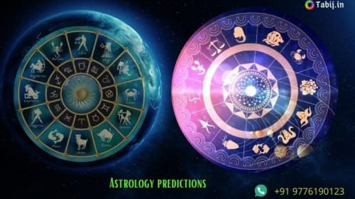 Gain positive energy through free Tamil astrology full life prediction