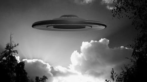 Alien Abduction: A Myth Or Reality Of Someone's Night?