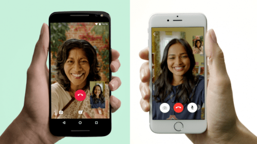 How to record Video calls on WhatsApp and Facebook?