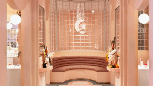 Out of the Gloss: Standing in Solidarity with Former Glossier Employees
