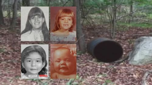 Unsolved Murders That Will Make You Think