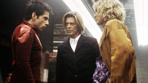 """My Review of """"Zoolander"""""""