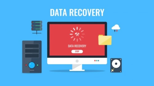 Any Data Recovery Software – Data Recovery Made Easy