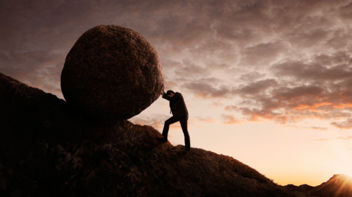 7 Strategies For Never Giving Up