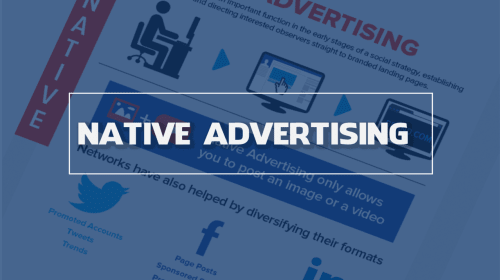 How Native Advertising Strategy will Increase Your Business Faster