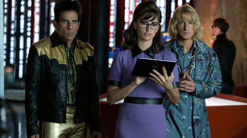 """My Review of """"Zoolander 2"""""""